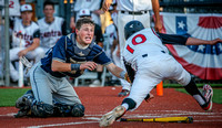 June 9, 2015 Central/Baraboo Sectional Final