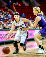 March 11, 2016 Onalaska/Stoughton State Semi Final Girls