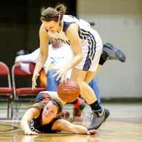 Jan 16, 2016 Midwest Players Classic - Central/Aquinas Girls