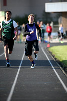 April 23, 2015 La Crescent Middle School Invitational