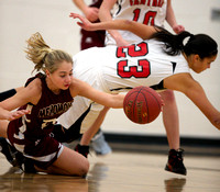 Nov. 27, 2012 Central/Menomonie Girls