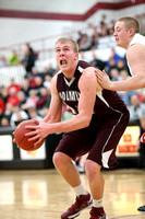 Dec. 18, 2012 Central/Holmen Boys