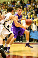 Dec. 21, 2012 Aquinas/Onalaska Boys