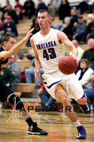 Jan. 14 2013 Onalaska/Tomah Boys