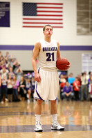 Jan. 18, 2013 Onalaska/La Crosse Central Boys