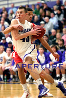 Jan. 25. 2013 Onalaska/Logan Boys