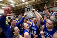 March 9, 2013 WR Assumption/Seneca Girls Sectional