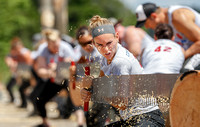 July 29, 2016 Lumberjack World Championships - Day 2