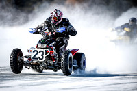 Feb 2, 2014 Central Wisconsin Ice Racing Association