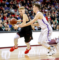 March 17, 2017 Central/Waunakee D2 State Semi Final